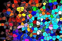 窗户玻璃膜设计