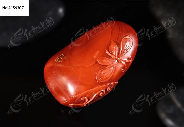 艺术珍宝- 南红雕刻    2 - h_x_y_123456 - 何晓昱的艺术博客