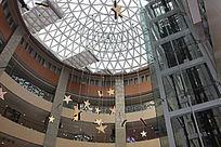 商场大楼整体装修