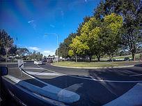 澳洲阿德莱德街道