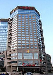 北京 华夏银行大厦