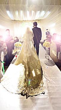 结婚婚礼仪式