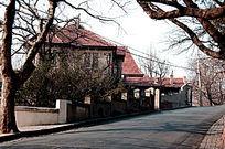 青岛老建筑图片