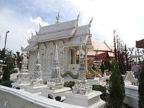 青岛世博会泰国馆图片