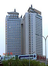 中国机电进出口总公司