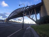 澳大利亚悉尼港大桥