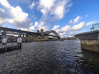 澳大利亚悉尼海港桥