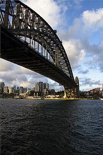 澳洲悉尼港大桥