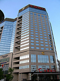 北京 华夏银行