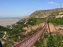 芮城大禹渡状元桥