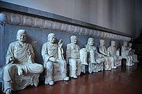 方广寺石人罗汉