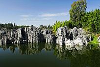 石林地质公园