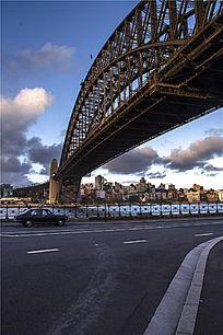 悉尼大铁桥