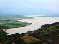 黄河山西芮城段