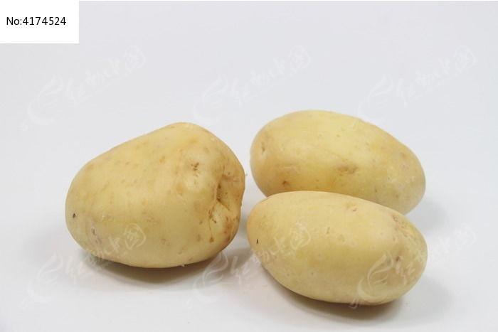 梦到没皮土豆