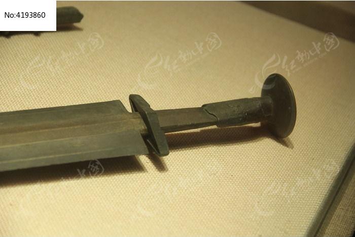 剑柄的手工制作方法