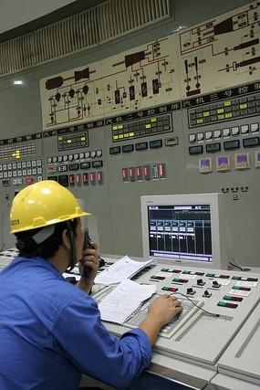 电厂自动化控制系统