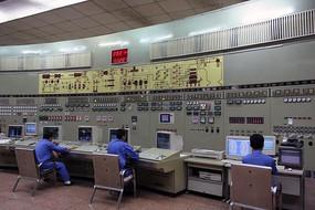 发电厂控制系统
