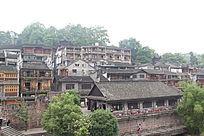 凤凰古建筑群