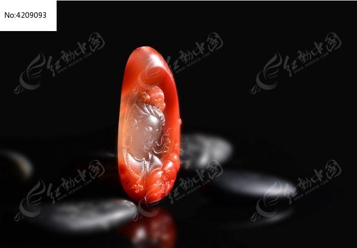 艺术珍宝- 南红雕刻    4 - h_x_y_123456 - 何晓昱的艺术博客