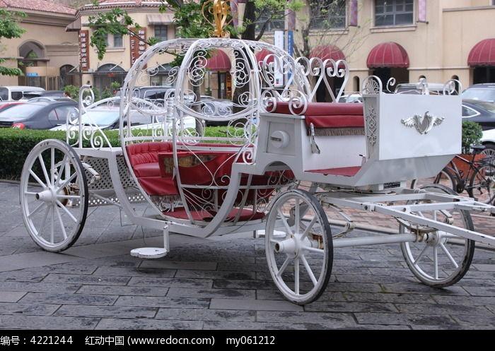 欧式花车图片图片