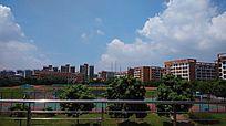 华南理工大学生活区