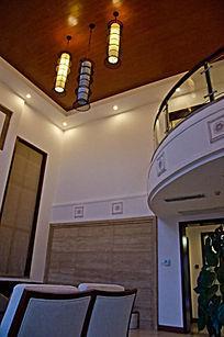 黄果树屯堡酒店室内装饰