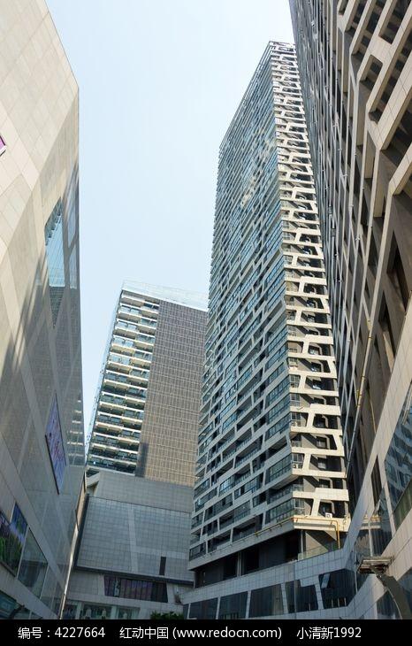 建筑大楼图片,高清大图