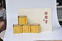 六安瓜片茶叶礼盒包装