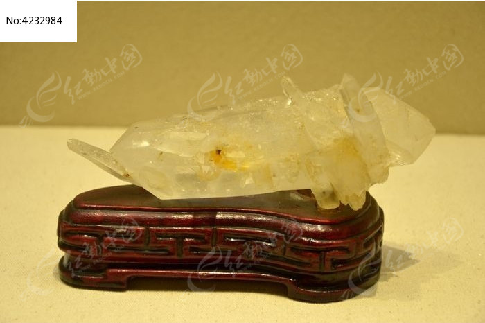 四川 水晶晶体