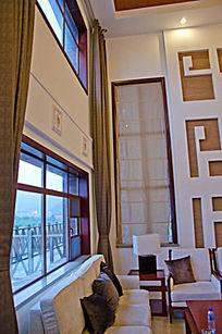 屯堡酒店室内设计