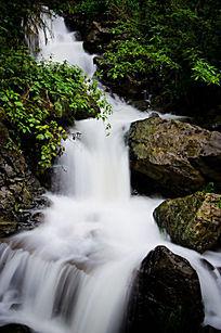 织金大峡谷流水