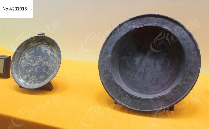 古代洗脸盆图片