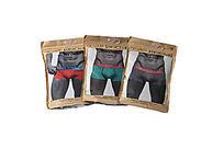 三件男士内裤包装