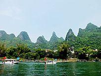 广西桂林图