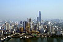 柳州城市全景图片