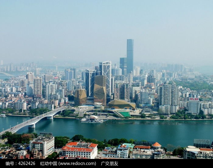 俯拍广西柳州市城图片图片,高清...
