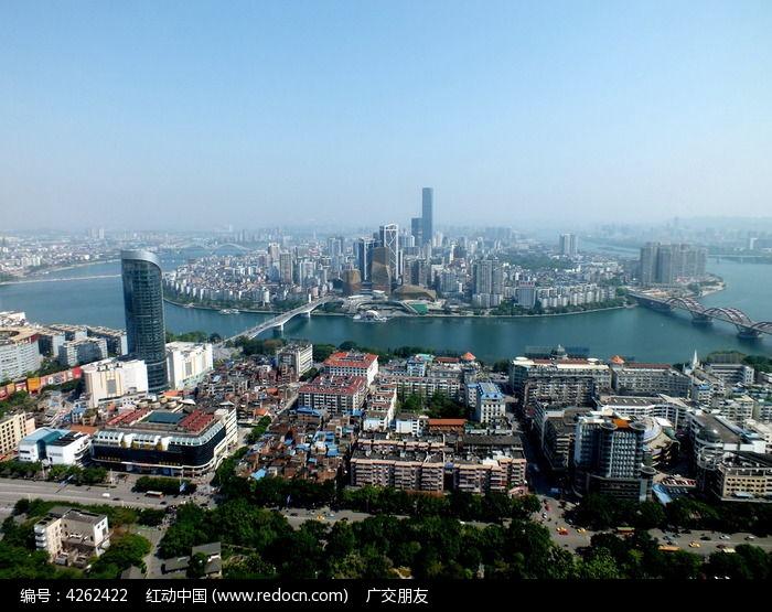 广西柳州市城市图片图片,高清大...