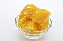 方便食用的橙子