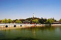 北京北海公园