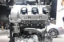 发动机部件