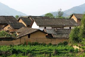 柳州郊区农家