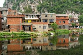 柳州农村风光