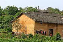 柳州农村民居