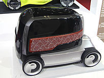 创意车型模
