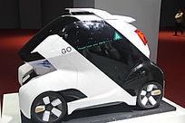 创意电动车