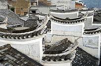 湖南湘西凤凰古城古建筑图片