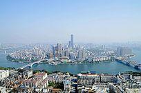 广西柳州城市风光图片