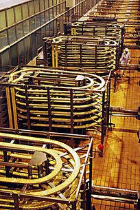 液态奶生产线