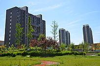 住宅小区景观